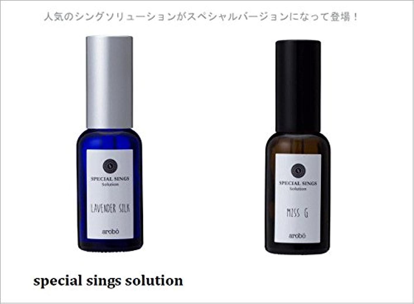 育成設置糸arobo(アロボ) 専用ソリューション CLV- 831 Lavender Silk