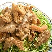 (冷蔵)気仙沼ホルモン1㎏(みそにんにく) 亀山精肉店