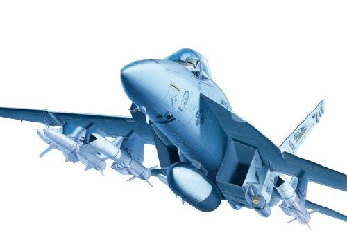 イタレリ 083 1/72 F/A-18 E スーパーホーネット