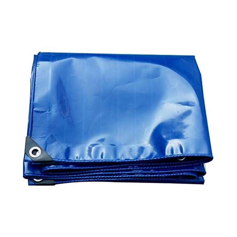 リス効能汚れたタープ アウトドア ヘビーデューティ ポリタープ 100%防水、UVプロテクト 多目的 ターポリン 耐摩耗性 引裂抵抗 グランドシートカバー
