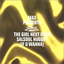 Salsoul nugget [Single-CD]