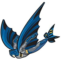 16 inch Flexwing Glider - Batman by Sky Delta