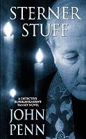 Sterner Stuff (A Detective Superintendent Tansey novel)