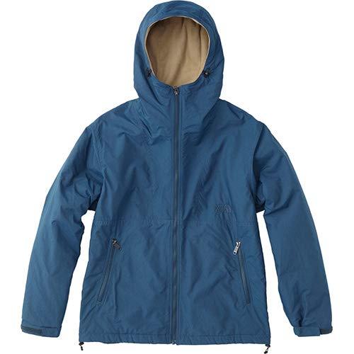 [ザ・ノース・フェイス] コンパクトノマドジャケット Compact Nomad Jacket メンズ ブルーウィングティール 日本 S (日本サイズS相当)