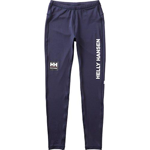 HELLY HANSEN (ヘリーハンセン) ラッシュパンツ TEAM TRICOT PANTS (チームトリコットパンツ) ヘリーブルー (HB) Lサイズ HH81603