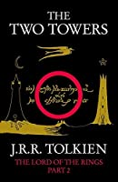 The Two Towers by J R R Tolkien(1905-06-19)