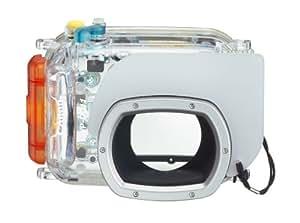 Canon デジタルカメラ ウォータープルーフケース WP-DC11