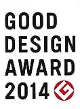 GOOD DESIGN AWARD 2014―YEAR BOOK