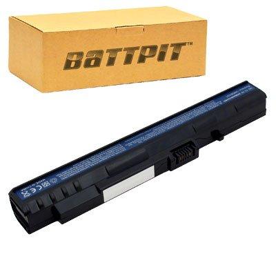 Battpitラップトップ/ノートブックバッテリーAcer um08a72um08a31um08a41um08a52um08a51LC。btp00.020um08a71LC。btp00.043um08a32LC。btp00.046um08a73( 2200mAh / 24Wh )