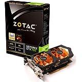 ZOTAC GeForce GTX760 2GB DDR5 TwinCooler グラフィックスボード日本正規代理店品 VD5081 ZT-70405-10P