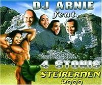 Steirermen 2000 [Single-CD]