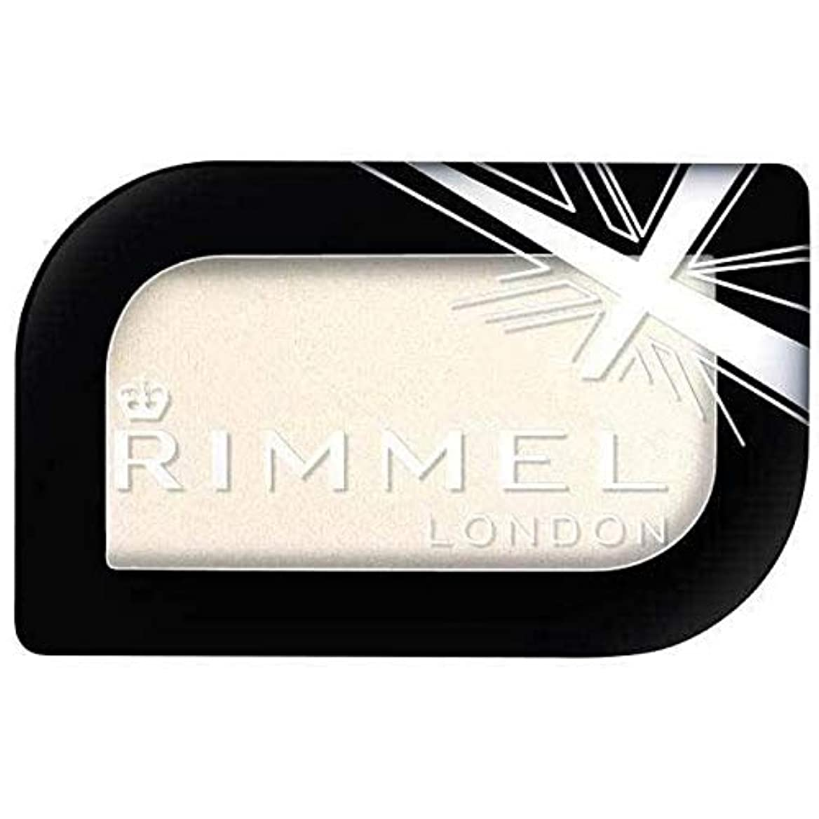 に変わるコントラスト顕現[Rimmel ] リンメルロンドンは、モノアイシャドウQジャンプ5.2グラムをGlam'Eyes - Rimmel London Glam'eyes Mono Eyeshadow Q Jump 5.2g [並行輸入品]