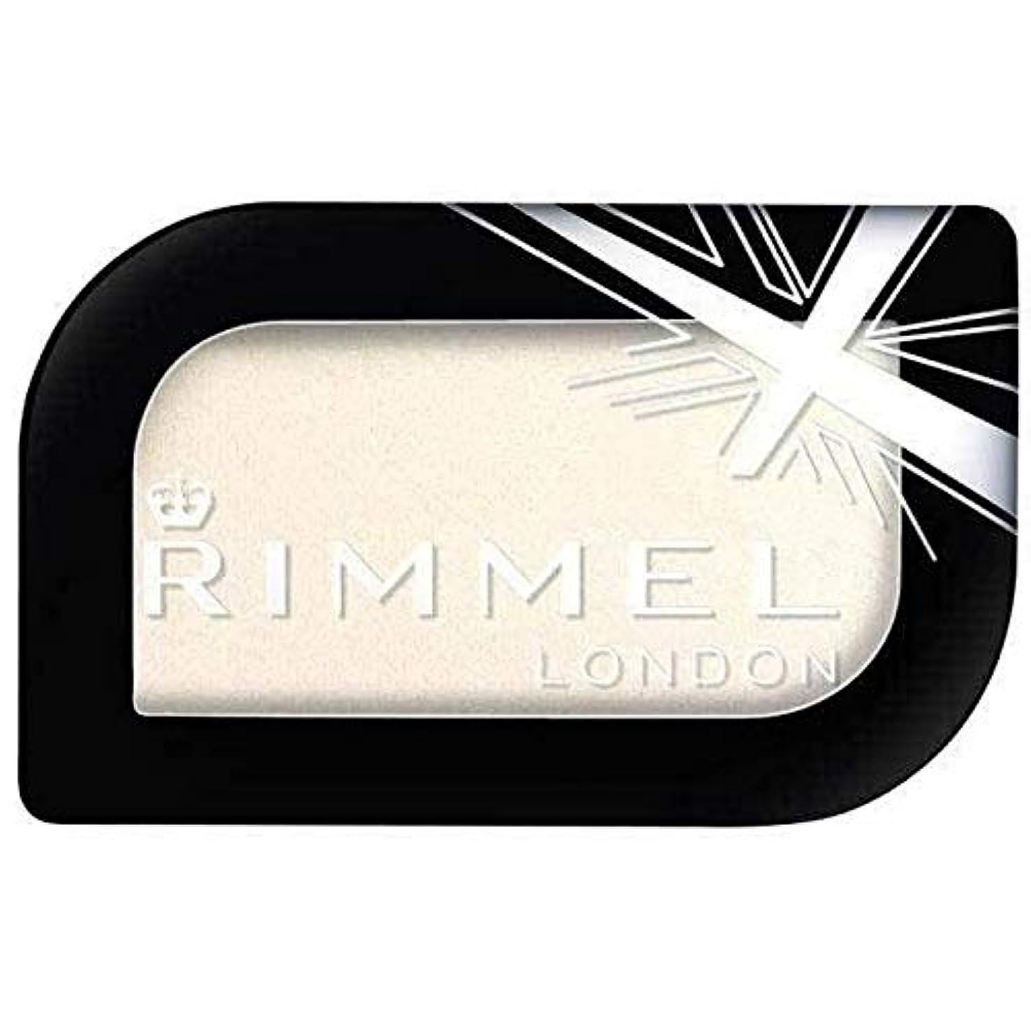 並外れた八ハッチ[Rimmel ] リンメルロンドンは、モノアイシャドウQジャンプ5.2グラムをGlam'Eyes - Rimmel London Glam'eyes Mono Eyeshadow Q Jump 5.2g [並行輸入品]