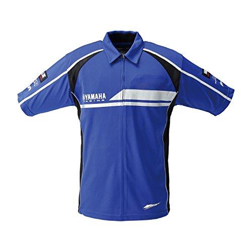 ヤマハ(YAMAHA) ポロシャツ ヤマハレーシング 201...