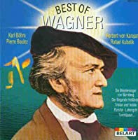 Wagner: the Best of