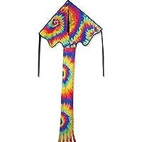 Large Easy Flyer – Tie Dye by Premier Kites & Designs