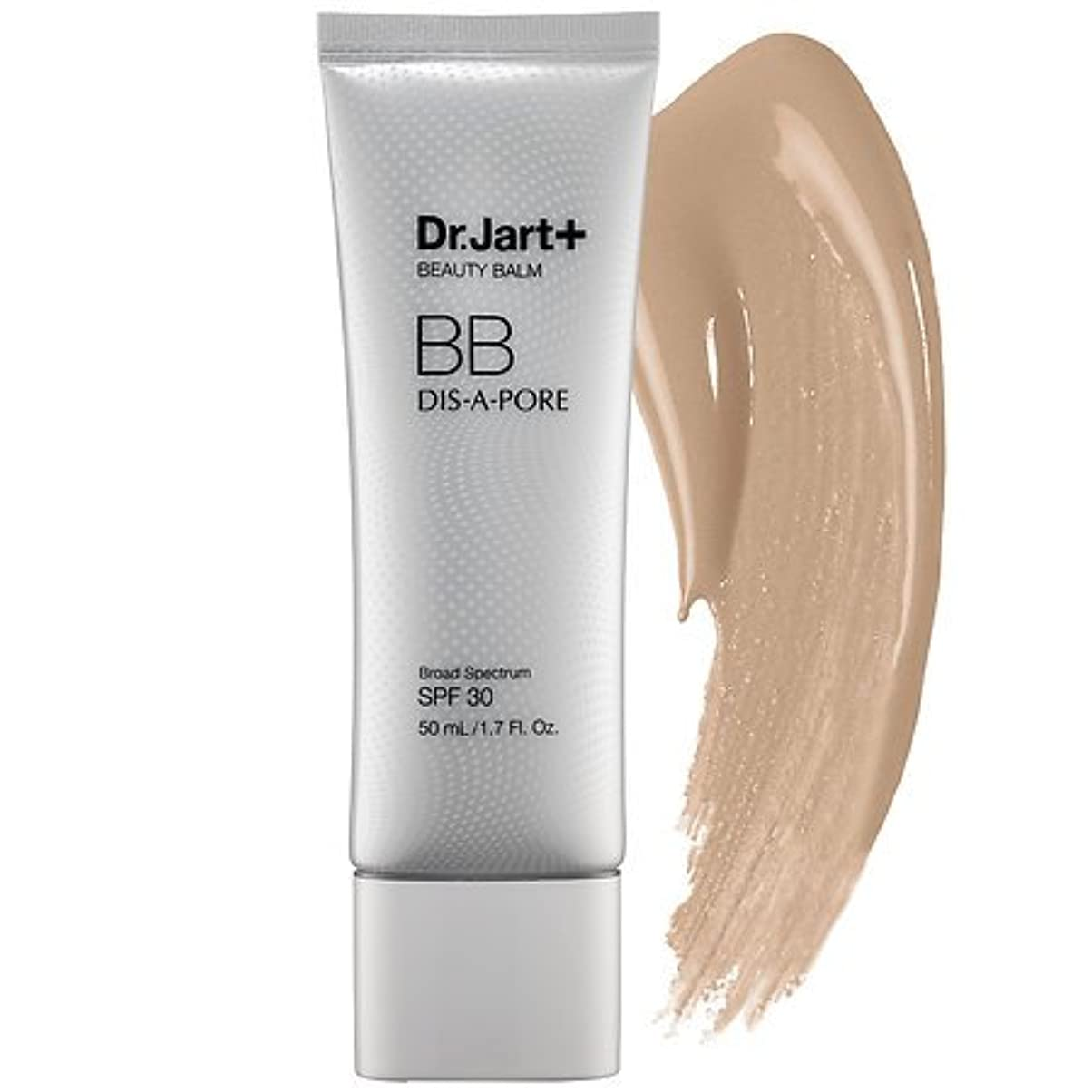カラス無駄に肘掛け椅子Dr.Jart+ Dis-A-Pore Beauty Balm SPF30_1.7oz [02 Medium-Deep] …