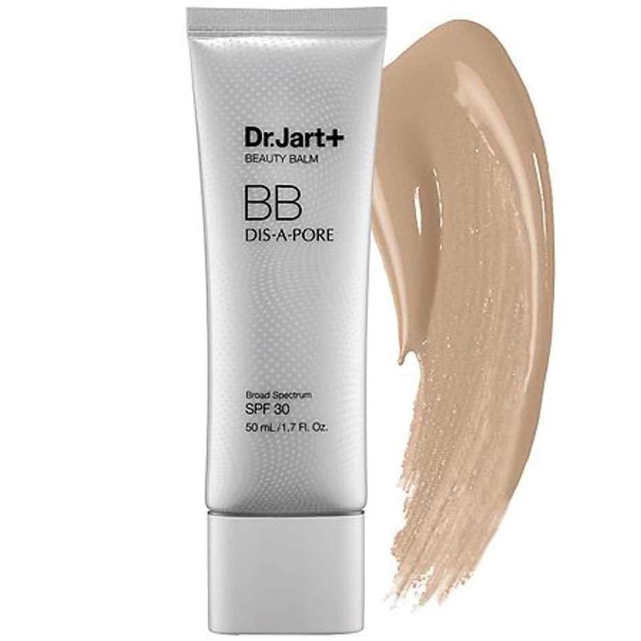 メタン最初わかるDr.Jart+ Dis-A-Pore Beauty Balm SPF30_1.7oz [02 Medium-Deep] …