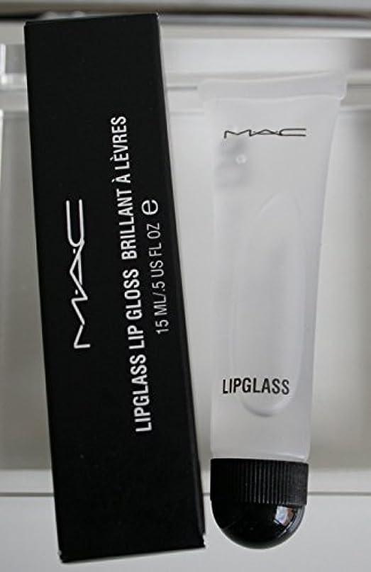 構造的消毒する他に【MAC リップグロス】リップガラス クリア