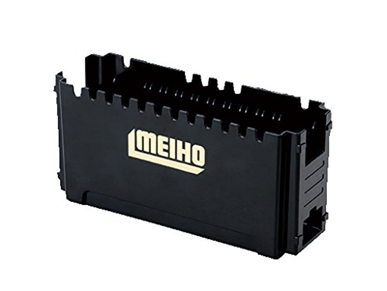 人生を作る真剣にエーカーサイドポケット BM-120 261×125×97mm 明邦化学工業 MEIHO 釣り具