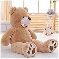 くまのぬいぐるみ 特大 くま/テディベア 可愛い熊 動物 大きい くまぬいぐるみコストコ クマ ぬいぐるみ100cm