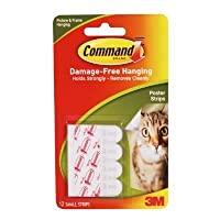 Command Poster Strip Mounting Tape With Adhesive [並行輸入品]
