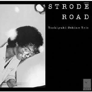 ストロード・ロード