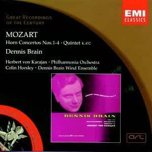 Horn Concertos 1-4 / Quintet