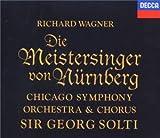 ワーグナー:ニュルンベルクのマイスタージンガー 全曲
