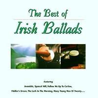 Best Of Irish Ballads by John Ahern