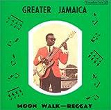 Moon Walk Reggay