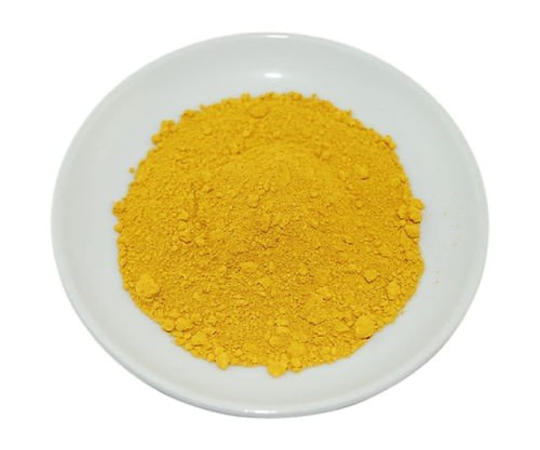 拘束する足音ハイジャックYellow Oxide Mineral Powder 25g