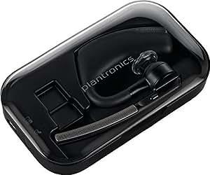 Plantronics Bluetooth Headset Voyager Legend Charge Case - Black [並行輸入品]