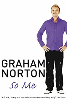 So Me by [Norton, Graham]