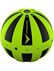 Hypersphere Vibrating Fitness Ball (PSEアダプタ付属) [並行輸入品]