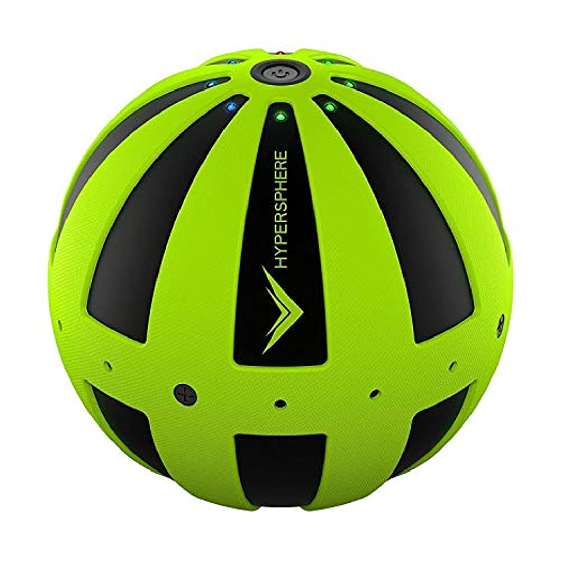 はぁつま先物語Hypersphere Vibrating Fitness Ball (PSEアダプタ付属) [並行輸入品]