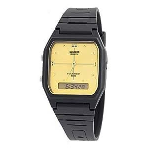 [カシオスタンダード]CASIO STANDARD 【カシオ】CASIO STANDARD 腕時計 AW-48HE-9A【逆輸入モデル】 AW-48HE-9A メンズ 【逆輸入品】