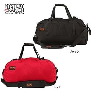 ミステリーランチ MysteryRanch ダッフルバッグ キューブマスターダッフル CUBE MASTER DUFFEL M 19760107 myrnh-106 日本正規品