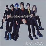 J・SIX・BABYS/ジョビジョバ