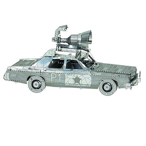 ブルース・ブラザース/ ブルース・モービル 3D メタル モデルキット