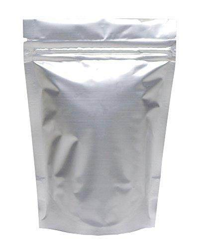 KAUMO アルミ自立袋 チャック付き 105×90+30mm 10枚 KM-AJ9