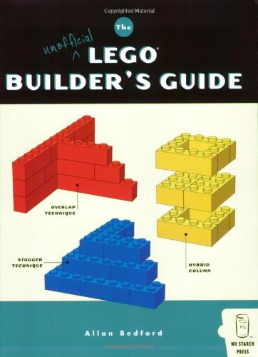 The Unofficial LEGO Builder's Guideの詳細を見る