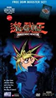 Yu-Gi-Oh: Dungeon Dice Monsters Gift Pack [DVD] [Import]