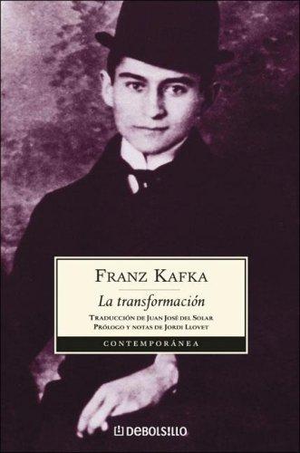 Download La Transformacion (Contemporanea (Debolsillo)) 9875661910