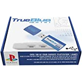 Petforu True Blue Mini Pack for Playstation Classic (Crackhead Pack 64GB) Plug and Play