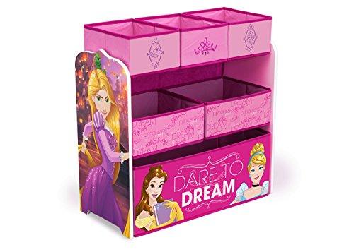 Delta『ディズニープリンセス マルチおもちゃ箱』