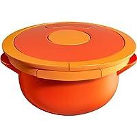 マイヤー 電子レンジ圧力鍋 2 オレンジ MCP2-2.5OR