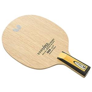 バタフライ(Butterfly) 卓球 ラケット インナーフォース・レイヤー・ZLC CS ペンホルダー 中国式 5枚合板 23670