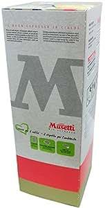 Musetti(ムセッティー) エボリューション カフェポッド 24個入り 箱