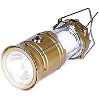 戸外多機能テレオ野営ライトLEDランタンCOB電池式スライド折り畳み式防災対策アウトドア携帯型テントキャンプ用